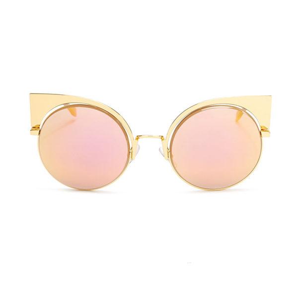 pink cat eye sunglasses - buy online - iamtrend