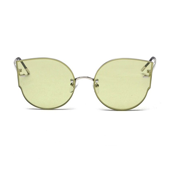 yellow transparent sunglasses - buy online - iamtrend