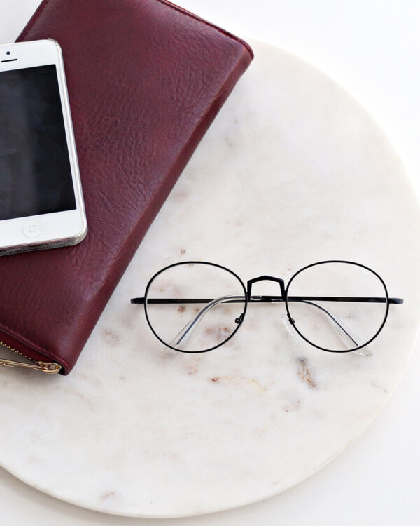 Vintage-Opticals---Black