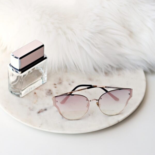 pink clear sunglasses - buy online - iamtrend