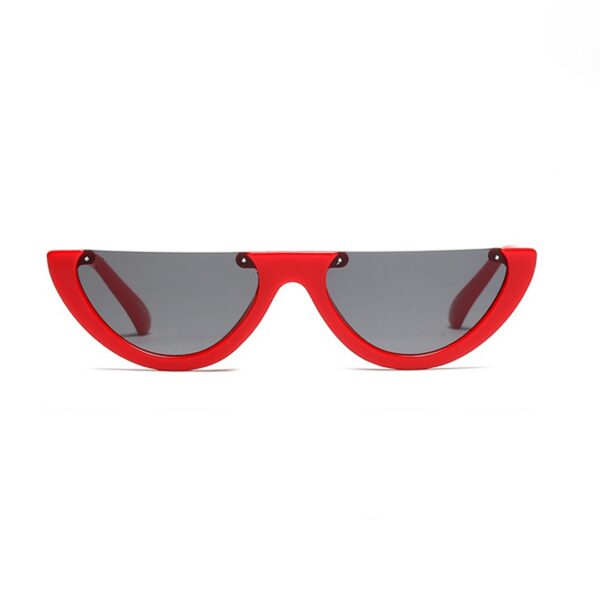 red sunglasses - buy online - iamtrend