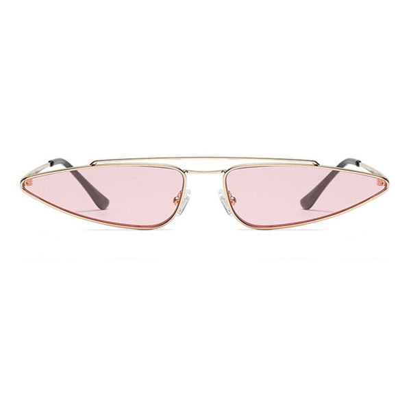 red violet yellow black cat eye sunglasses - buy online - iamtrend
