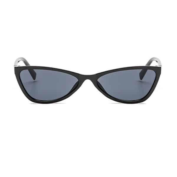 black framed sunglasses - buy online