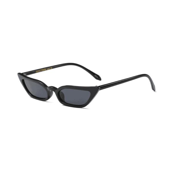 black cat eye sunglasses - buy online - iamtrend