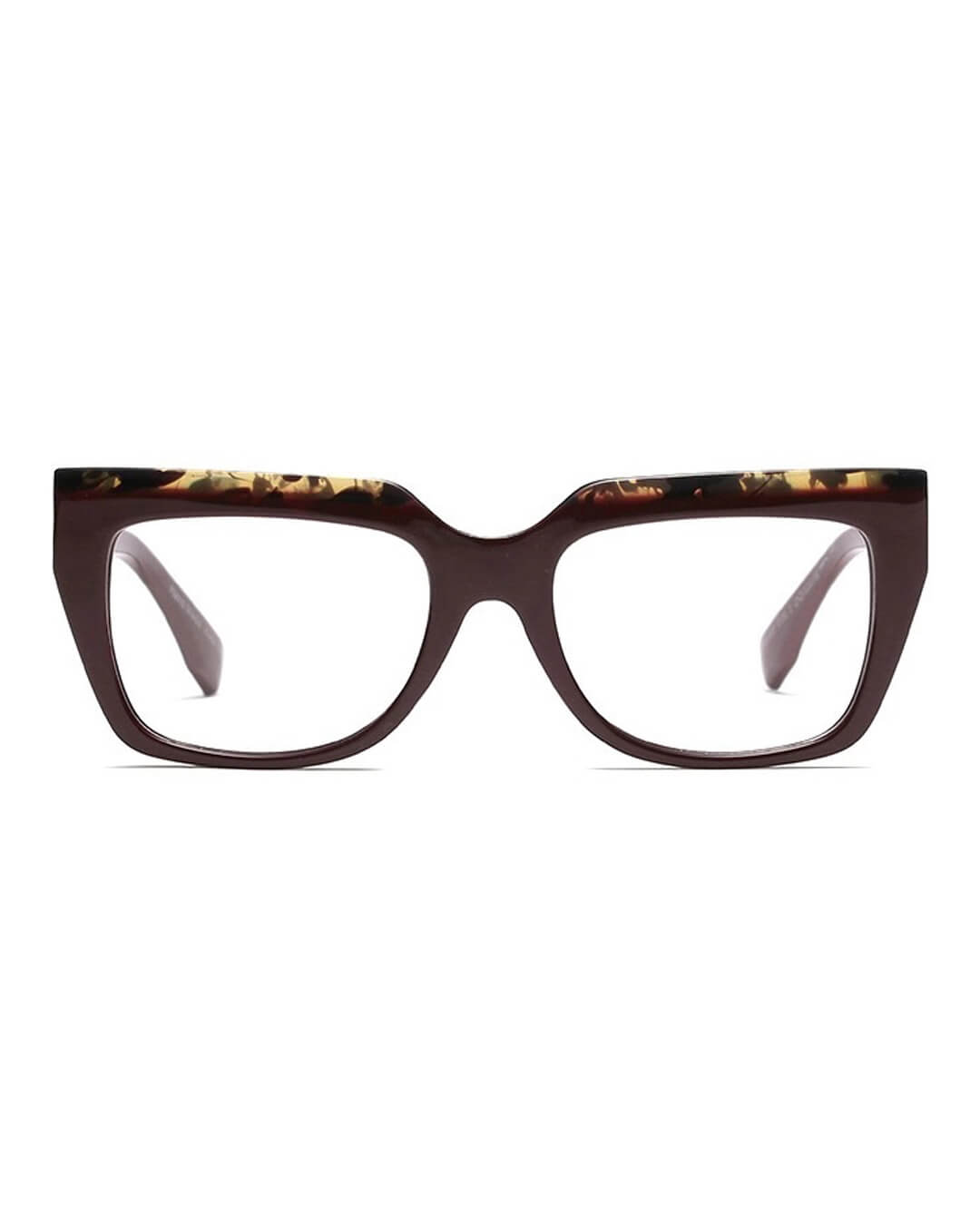 Boston-Opticals--Maroon
