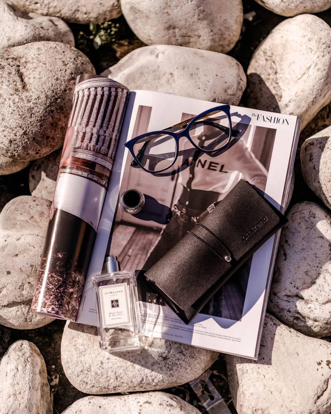 Santorini-Opticals--Navy
