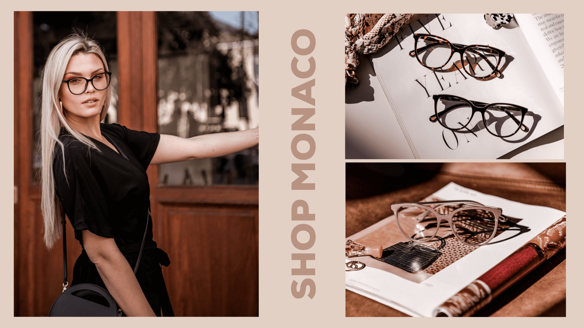 Shop Monaco Opticals