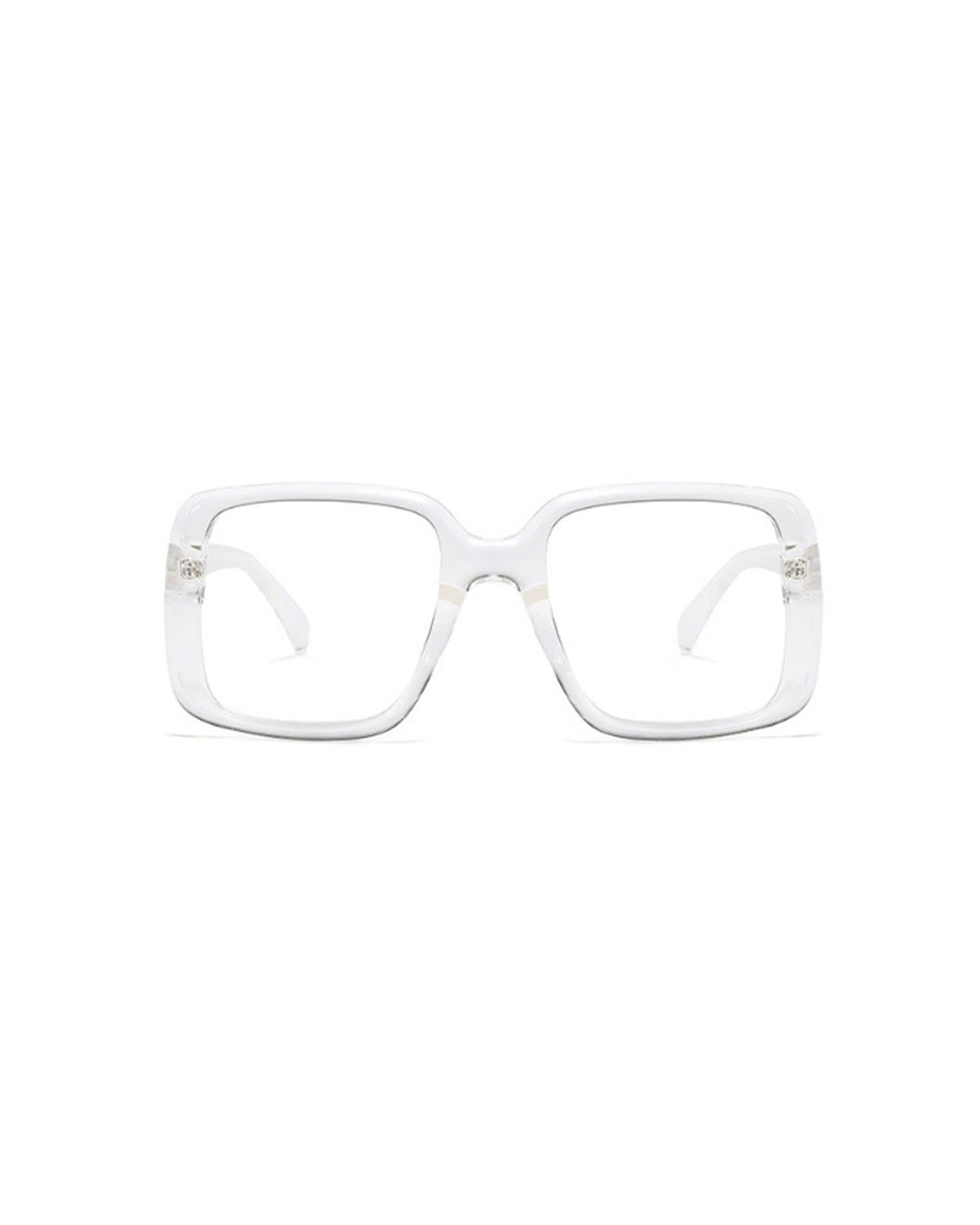 Chelsea-Opticals-Clear