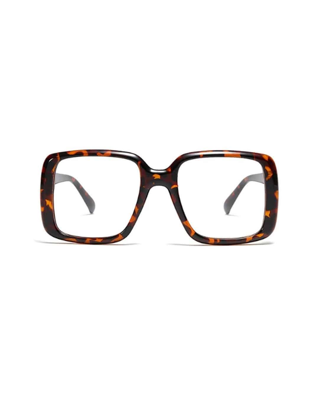Chelsea-Opticals---Tortoise