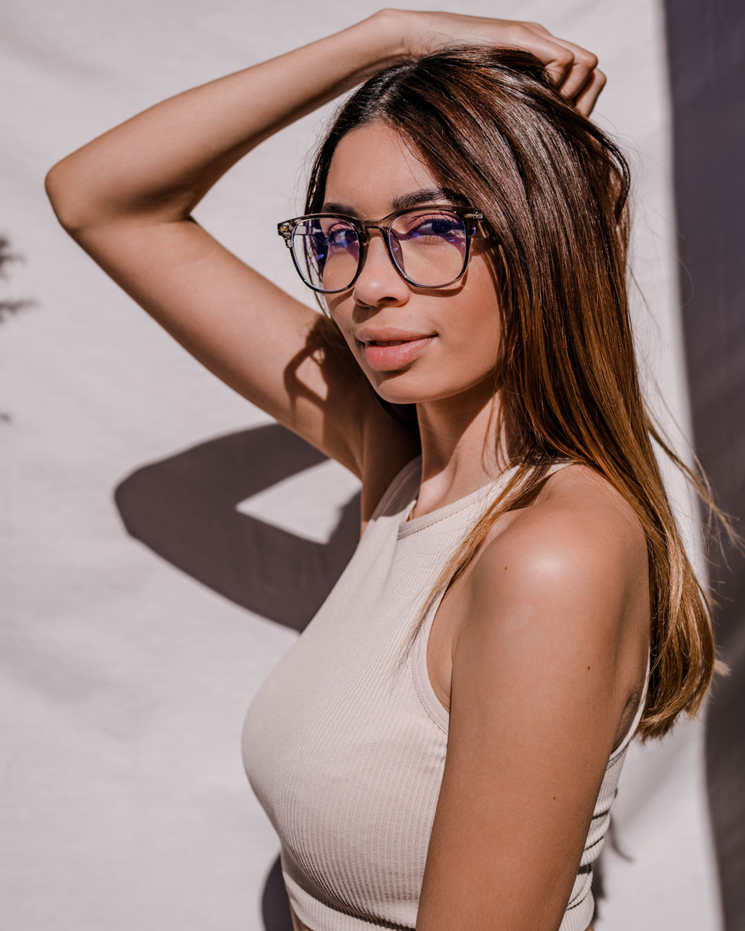 Anti-Blue Light Eyewear