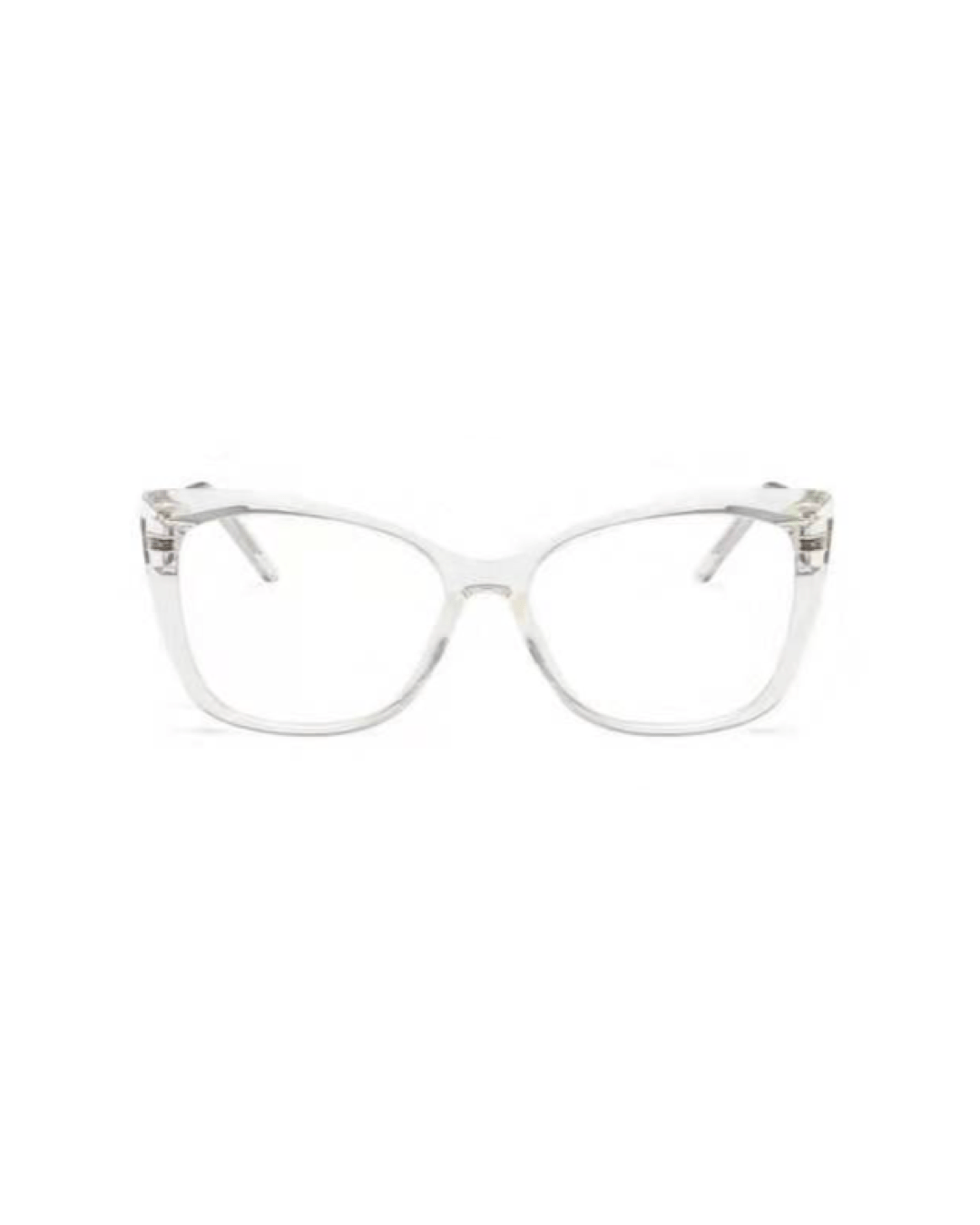 Atlanta Opticals - Transparent Front View