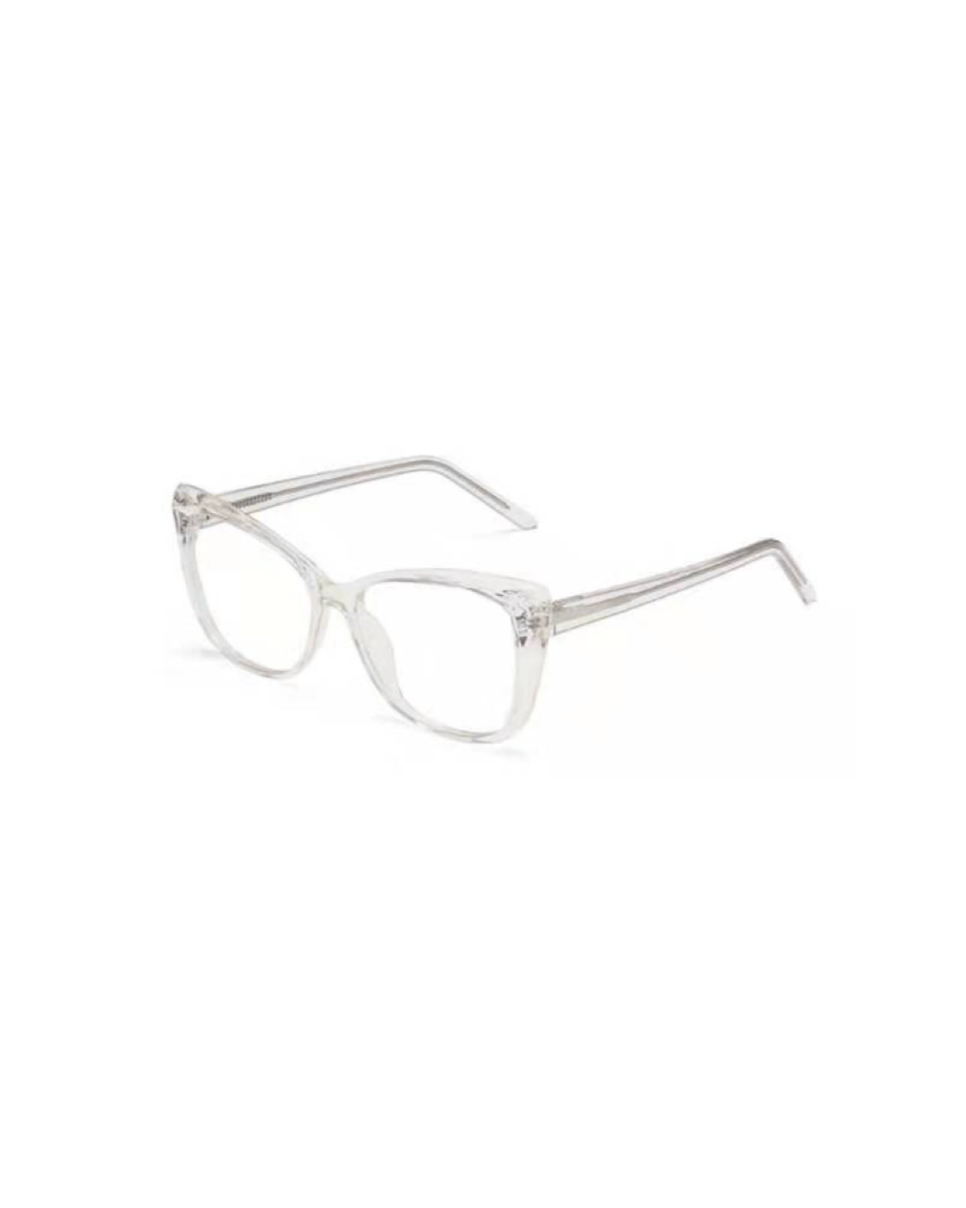 Atlanta Opticals - Transparent Side View