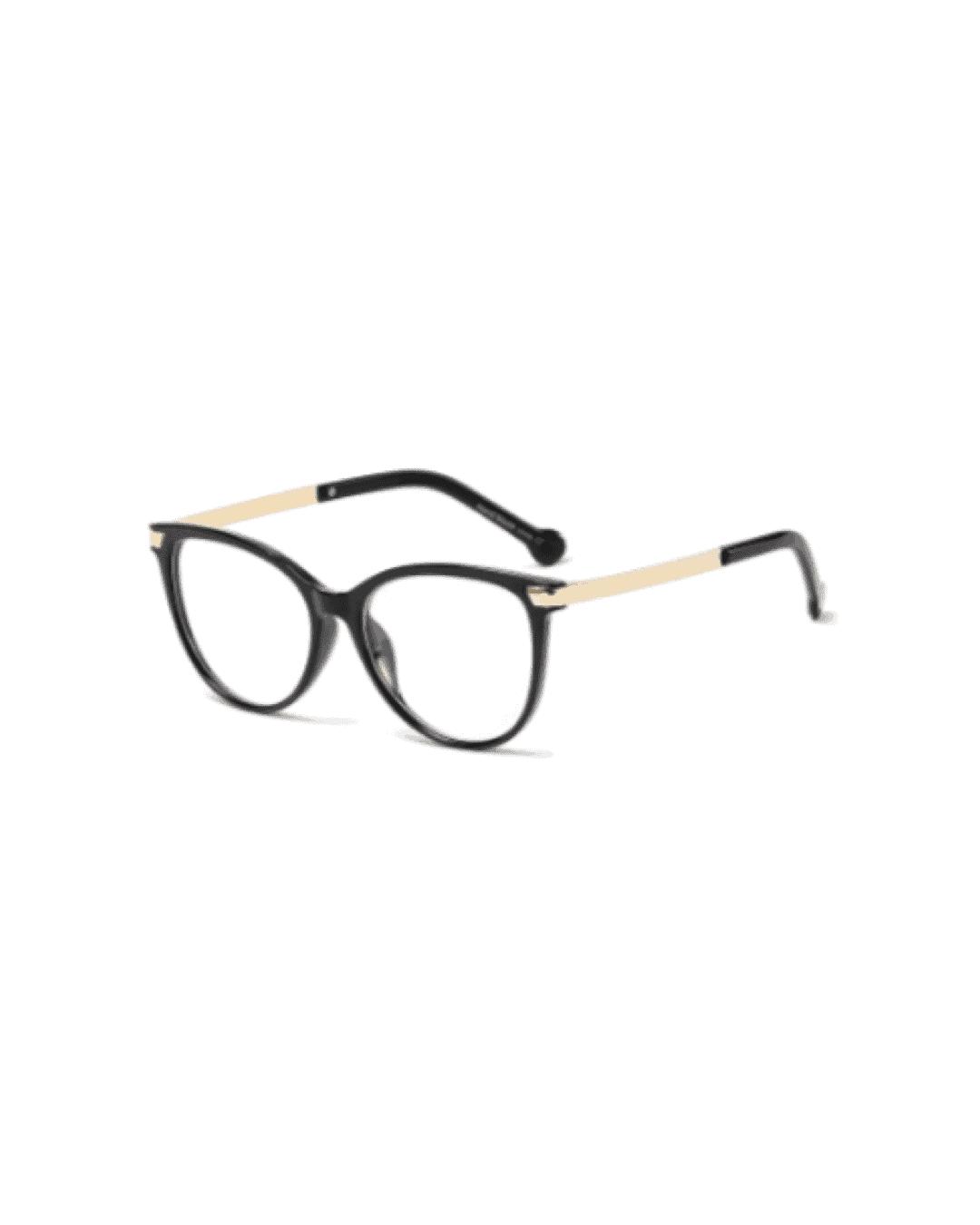 Kansas Opticals - Black 3