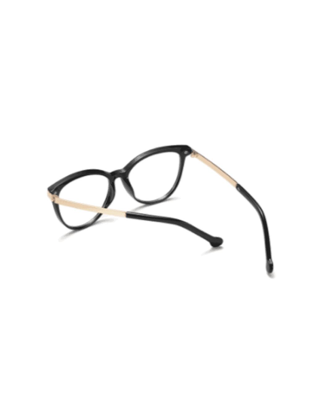 Kansas Opticals - Black 2