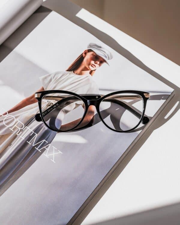 Kansas-Opticals---Black