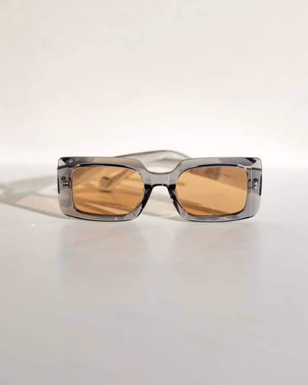 Narrow Sunglasses